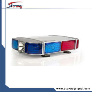 Warning LED Mini Light Bar for Police Lightbars and Emergecy Vehicle pictures & photos