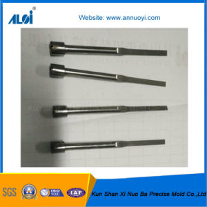 China OEM Precision Tungsten Carbide Flat Punch pictures & photos