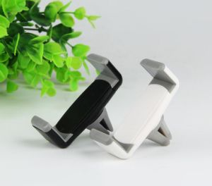 360 Degree Rotation Universal Outlet Car Phone Holder Phone Accessories pictures & photos