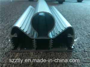 6063/6061t5/T6 Customized Aluminum Extrusion Alloy Profile pictures & photos