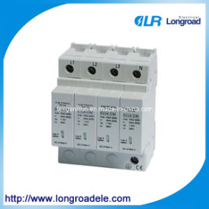 Model Tgdf Series Surge Protective Device (fixed protector unit) pictures & photos