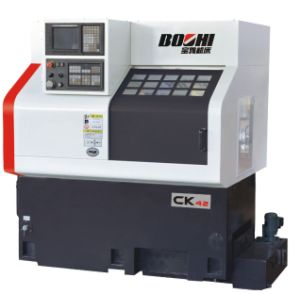 Ck42 CNC Lathe pictures & photos