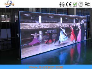 P5 Indoor Full Color SMD3528 LED Display Module pictures & photos