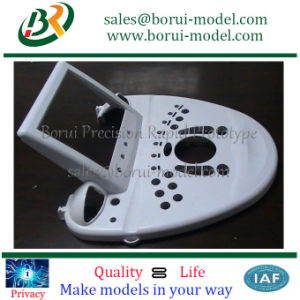 CNC Machining Prototype, Metal Medical Equipment Cover Rapid Prototyping pictures & photos
