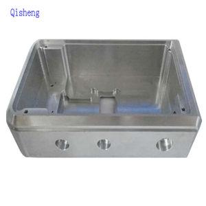 CNC Machining Part, Aluminum Box