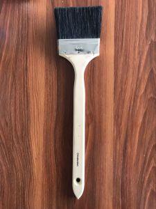 Black Bristle Radiator Paint Brush pictures & photos