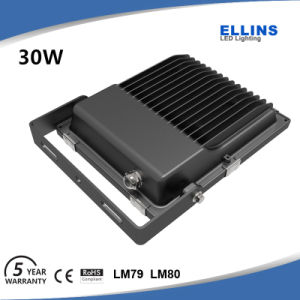 High Lumen 5 Year Warranty 10W 30W LED Flood Light pictures & photos