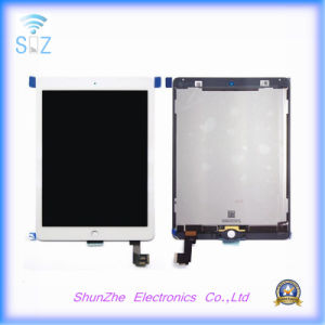 Pad Tablet Original Displays Touch Screen LCD for iPad Air 2 iPad 6 pictures & photos