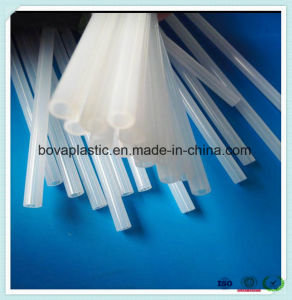 HDPE 3.8*5.9*270mm Multi Ribbed Tube for Medical Catheter Sheath China Manufacture pictures & photos