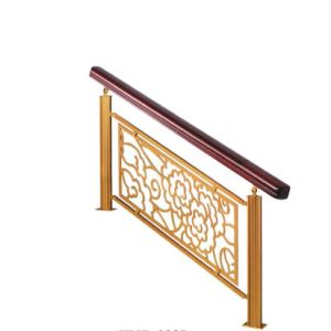 Modern Design Hotel Villa Interior Staircase Guardrail pictures & photos