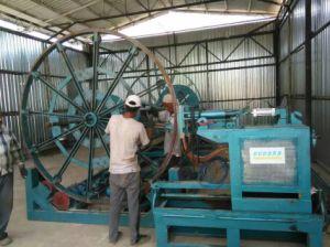 Automatic Cage Welding Machine to Uzbekistan pictures & photos