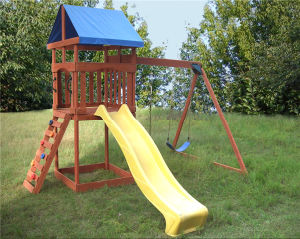 Children Toys Outdoor Used Outdoor Playground (04) pictures & photos