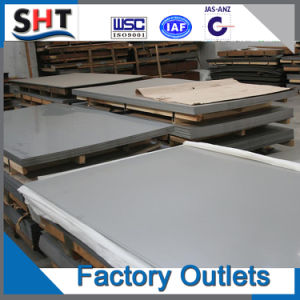 304 Stainless Steel Sheet with High Quality Low Price pictures & photos