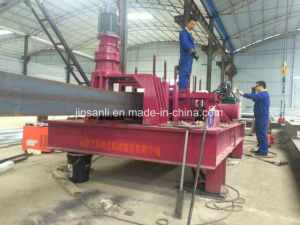 Jsl Brand Section Steel Bending Equipment Machine pictures & photos