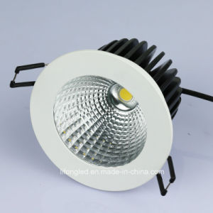 New Product COB Downlight High Quality 9W COB LED Downlight pictures & photos