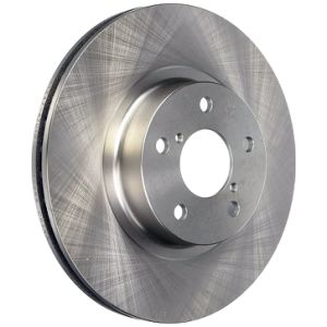 Car Accessories Disc Brake Rotor pictures & photos