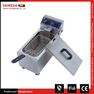 Mini 8L Electric Fryer (DZL-081B) pictures & photos
