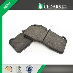 Aftermarket Auto Parts Quality Brake Pads with OE Quality pictures & photos
