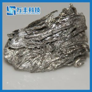 Rare Earth 99.9% Holmium Metal Powder pictures & photos