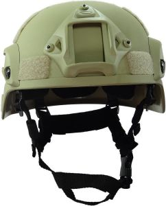 Mich Tc-2000 Ach Replica Helmet with Nvg Mount (WS20347) pictures & photos