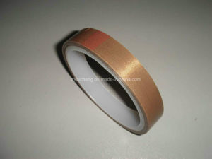Teflon High Temperature Resistant Adhesive Tape pictures & photos