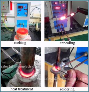 Advanced IGBT Technology Heat Treament Furnace pictures & photos