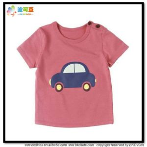 New Design Children Clothes Screen Printing Children T-Shirts pictures & photos