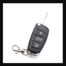 Car Remote Switch Fixed Code RF Remote Control pictures & photos
