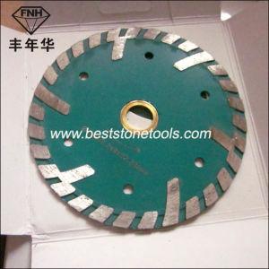 Circular Saw Blade for Granite Cutting (125X22.23mm)