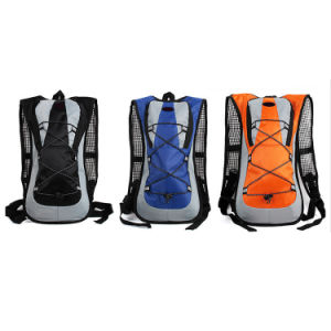 Mountain Water Bag Pack Nylon Outdoor Sports Hiking Hydration Backpacks pictures & photos