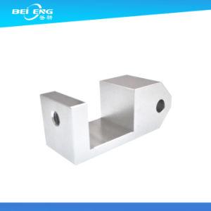 OEM Precision Milling Processing Servic Aluminum Bracket pictures & photos
