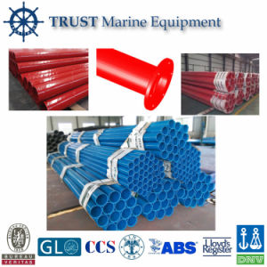 Galvanized Steel Lined Plastic Composite Pipe for Water pictures & photos