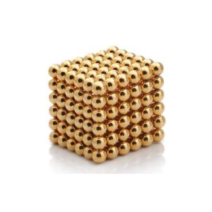5mm Magnetic Balls Magic Cube Bucky Ball Neocube Puzzle Toy pictures & photos