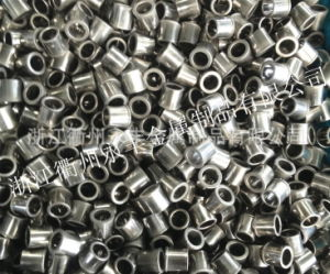 Sintered Powder Metal Deceleration Clutch Bearings pictures & photos