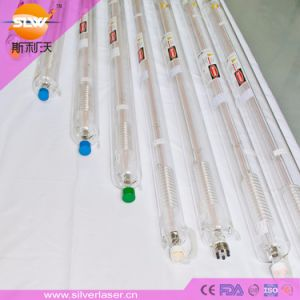 Professional High Quality Low Price 80W Laser Tube L=1600mm/D=60mm 8000hrs pictures & photos