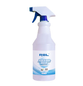 Rbl Natural Multi Purpose Cleaner (C1) 500ml Detergent Bio-Degreaser