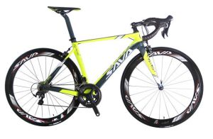 Hot Sale Complete Carbon Road Bike with 22 Speed pictures & photos