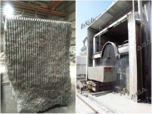 Granite Tile Stone Slab Cutting Machine Dq2200 Multi Blades Cutter pictures & photos