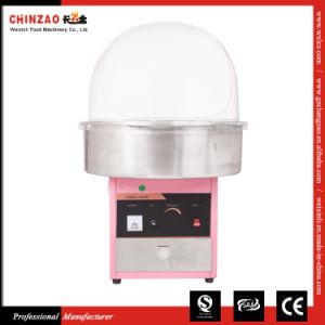 Commecial Cotton Candy Floss Machine (CF01) pictures & photos
