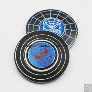 Popular Toy Iron Man Hand Spinner Fidget Spinner pictures & photos