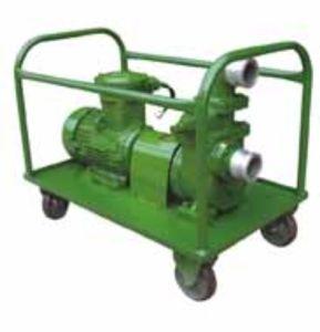 380V Big Oil Transmission Pump pictures & photos
