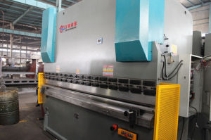 Hydraulic Press Brake 100T pictures & photos