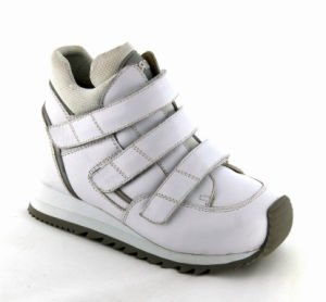 Double Depth Kid Orthopedic Footwear Afo Shoes (4612172) pictures & photos