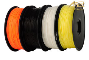 1.75/3.0mm Multiple Color Industrial 3D Printer ABS 3D Filaments &Factory Price Filaments pictures & photos