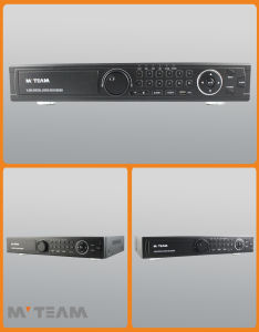 5-in-1 Hybrid DVR for Sale 3MP 16 Channel HD DVR Support 4PCS HDD (62B16H300) pictures & photos