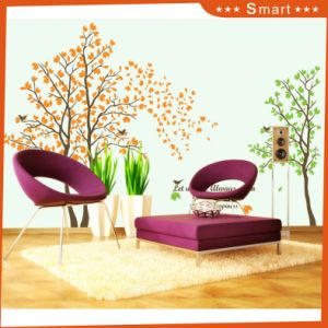 Cheap Prices Sales Stylish Design Modern Plant Design Oil Painting Model No.: Hx-3-031 pictures & photos