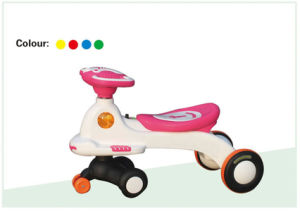 Cheap Original Swing Toy Cars for Big Kids pictures & photos