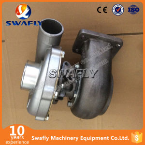 Excavator Engine Parts E442 Turbo Turbocharger 2674A148 2674A329 pictures & photos