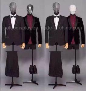 Hot Sale Male Torso Mannequin for Dress pictures & photos