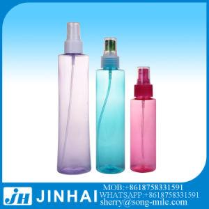 60ml Star Pet Bottle with Fine Mist Sprayer Screw Cap pictures & photos